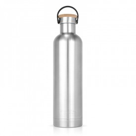 Insulated bottle stainless steel