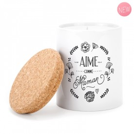 Candle: Aime comme Maman