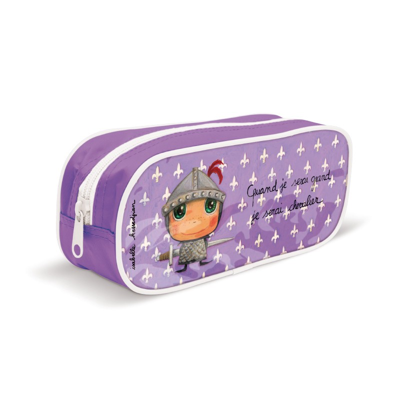 Pencil case  by Isabelle Kessedjian