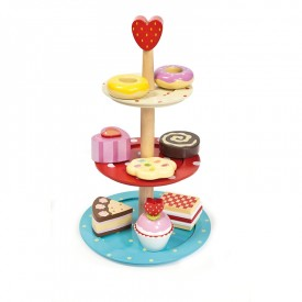 Cake Stand Set by Le toy van