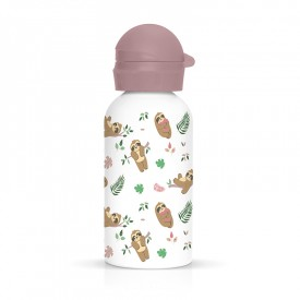 Children flask for children Sloths by Label'tour créations