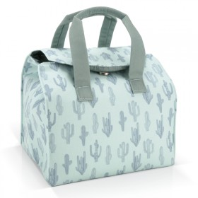 "Insulated lunch bag ""Cactus"""