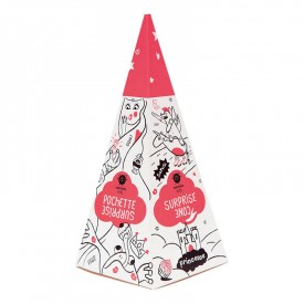 Nailmatic - Surprise cone - Princesse by Nailmatic Kids