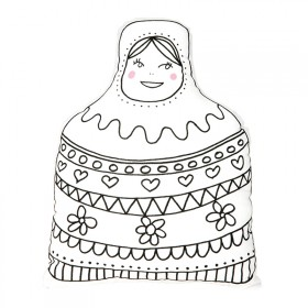 Large Matryoshka