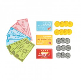 Play Money Set by Le toy van