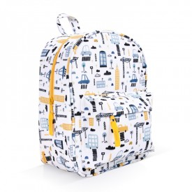 Backpack City by Label'tour créations