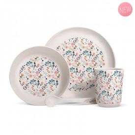 "Vegetal dinnerware ""Liberty"" by Label'tour créations"
