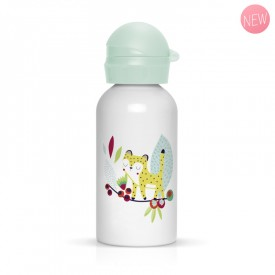Children flask jungle for child by Zabeil