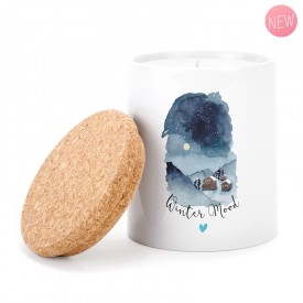 Candle: Paysage Winter Mood