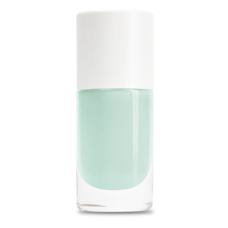 Opale - Pastel Green Nail Polish by Nailmatic Kids