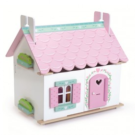 Lily's Cottage  by Le toy van