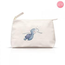 Pouch Turtle Gaëlle Duval