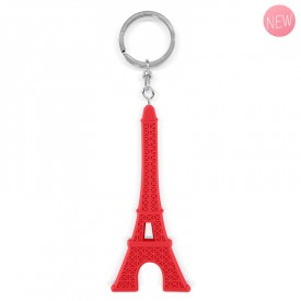 Porte key ring by Marie-Pierre Denizot