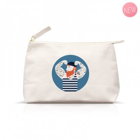 Pouch Sailor man Zabeil