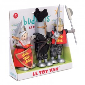 Crusader Set by Le toy van