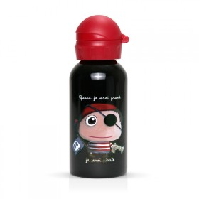 Children flask Pirat