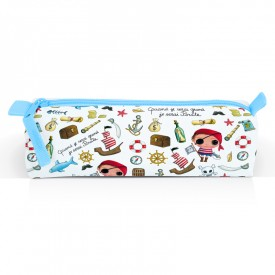 Pirate Children's Pencil Case