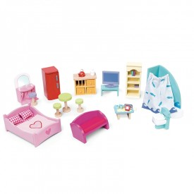 Deluxe Starter Furniture by Le toy van