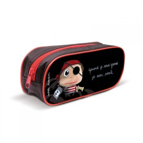 Pencil case Pirate