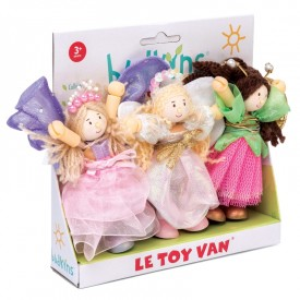 Truth Fairies by Le toy van