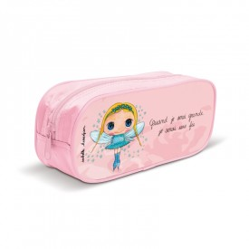 Pencil case Fairy by Isabelle Kessedjian