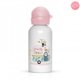 Children flask caravan for child by Zabeil