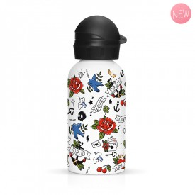 Children flask for children Rock by Label'tour créations