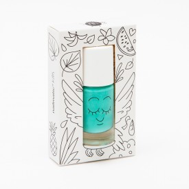 Nail polish : Mint by Nailmatic Kids
