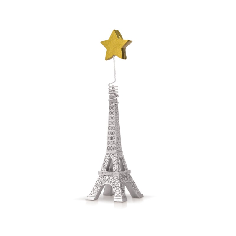 Star Photo Holder by Marie-Pierre Denizot