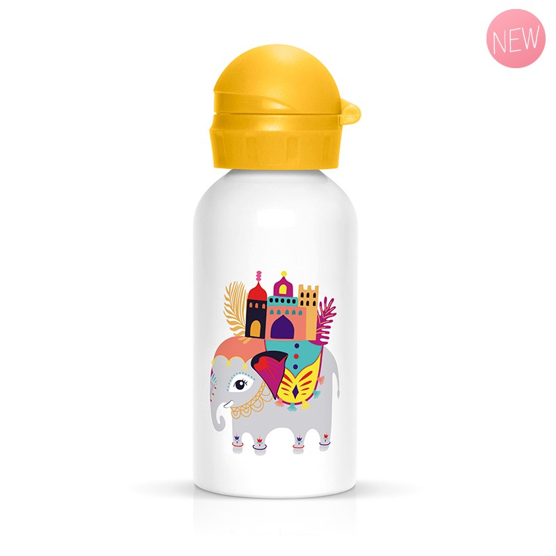 Children flask elephant for child by Zabeil