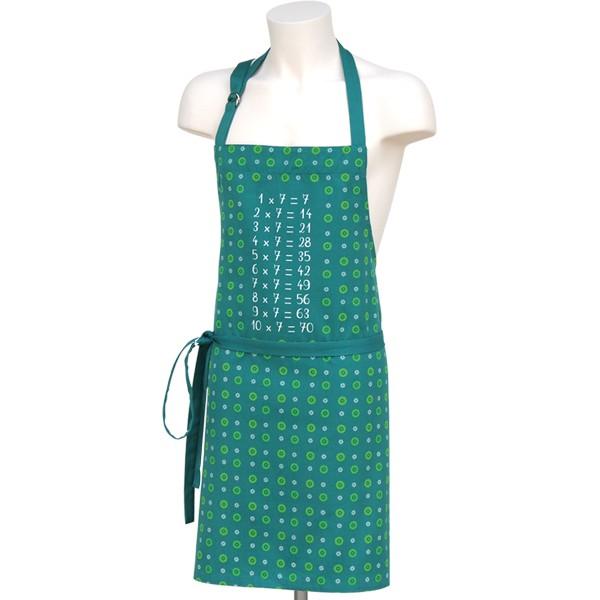 Aprons Fennel by Charlotte Vannier