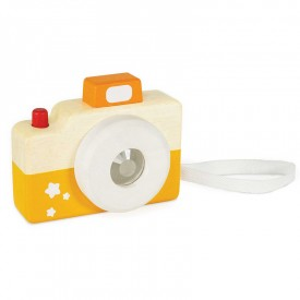 Party camera by Le toy van