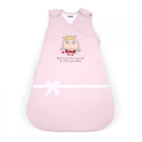 Winter Sleeping bag Princesse